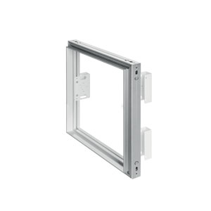 ECLISSE flush trap doors for technical compartments