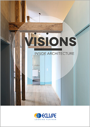 ECLISSE Visions 5 - Catalogo referenze