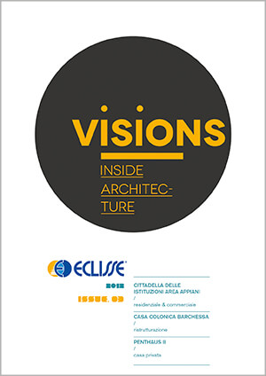 ECLISSE Visions 3 - Catalogo referenze