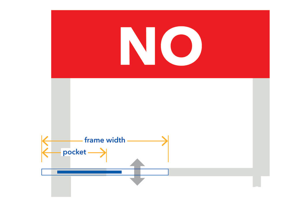 Choosing the right pocket door - non fitting frame