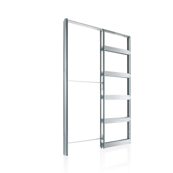 ECLISSE stud wall counterframe