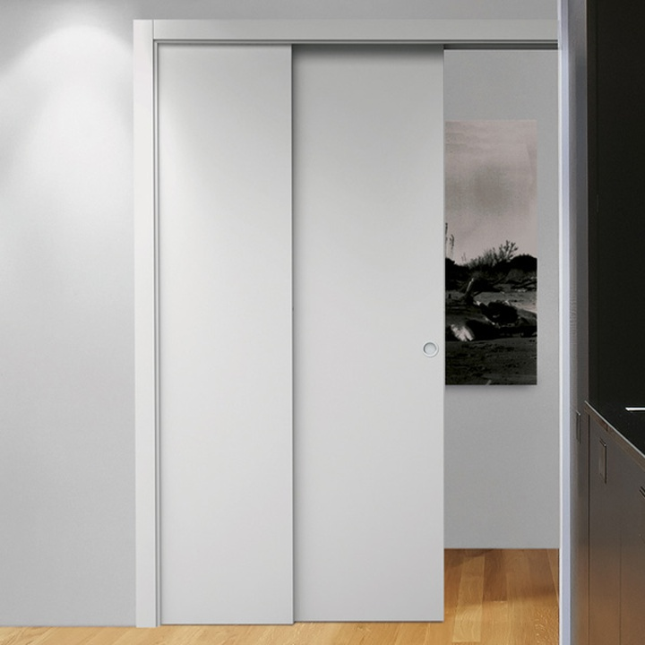 Technical Words About Sliding Door Eclisse World