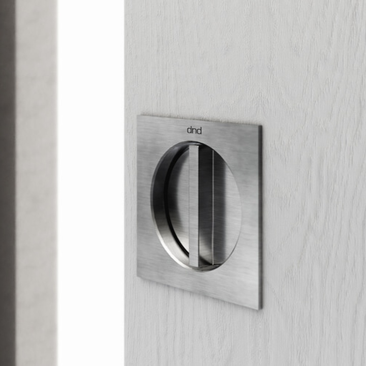 Cassiopea handles for sliding doors